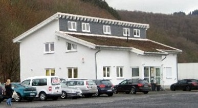 Bürogebäude Grünebach